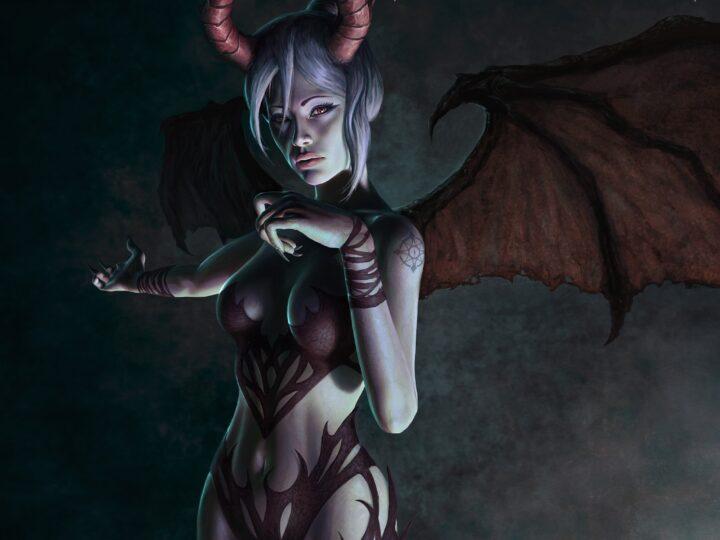 Draconicon, il video 'Dark Side of Magic'