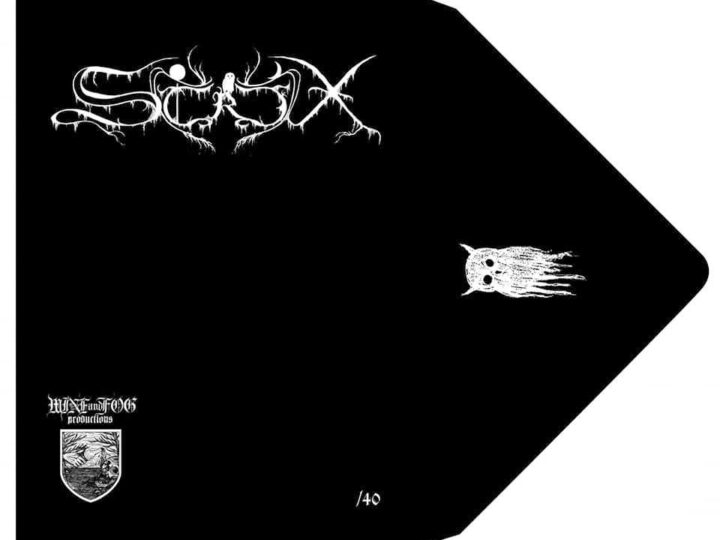 Strix, in uscita su Wine and Fog Productions