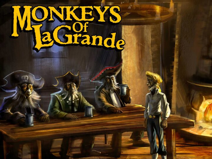 Monkeys of LaGrande, il video del nuovo singolo 'M.A.D. (Make a Decision)'