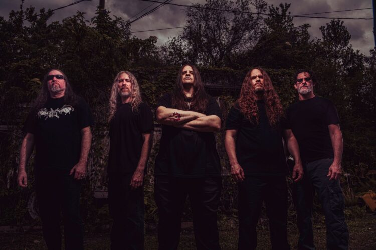 Cannibal Corpse – Violence Unveiled