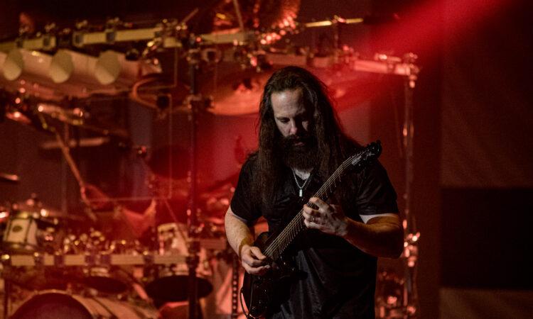 Dream Theater, finite le registrazioni per il nuovo disco