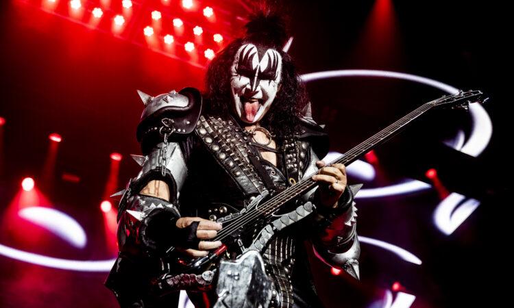 Kiss, in arrivo su Netflix il biopic sulla band?