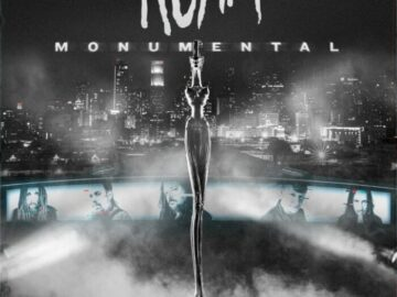 Korn: Monumental – A global streaming event @Downtown (L.A.), 24 aprile 2021