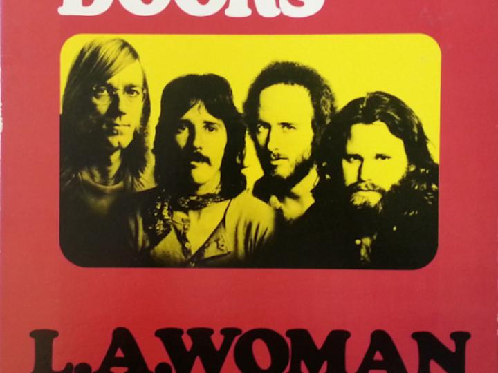 The Doors – L.A. Woman: la percezione dei cinquant'anni
