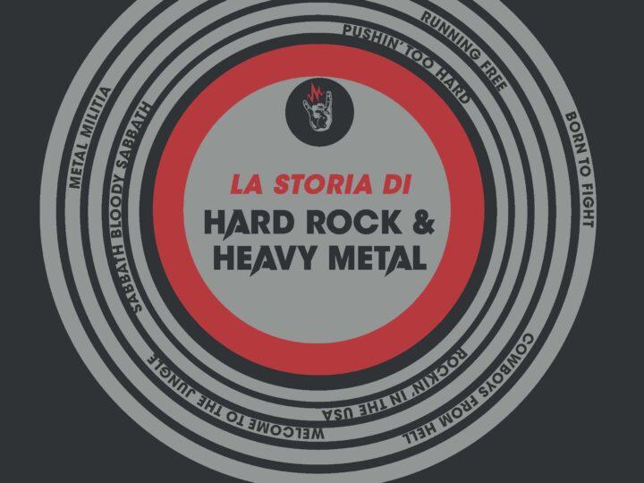 La storia del metal in libreria con Daniele Follero e Luca Masperone
