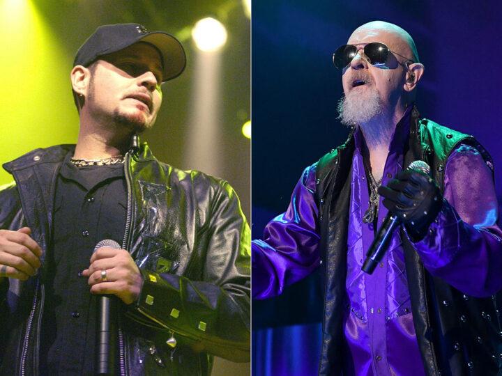 """Judas Priest, Halford lascia il posto a Ripper Owens: """"Per i Judas è meglio lui"""""""