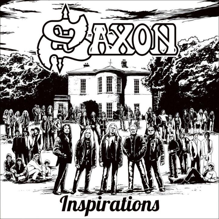 Saxon – Inspirations