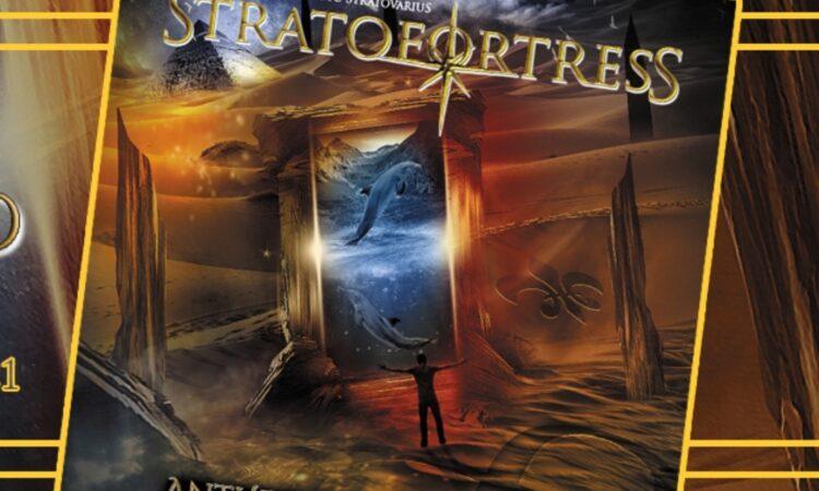 Stratofortress, in arrivo il disco tributo agli Stratovarius