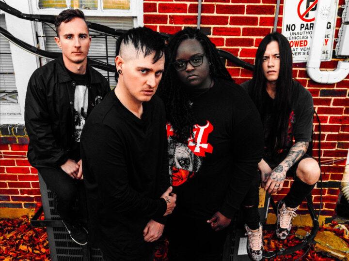 Tetrarch, guarda il nuovo video di 'Addicted'