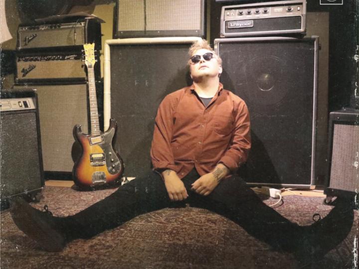 Jakob Mind, il progetto solista del chitarrista e cantante dei Rotten Mind
