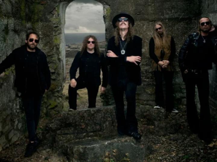 Opeth, arriva l'edizione dei 20 anni di 'Blackwater Park'