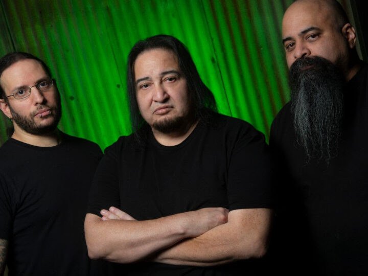 Fear Factory, nuovo album in uscita e video del singolo 'Distruptor'