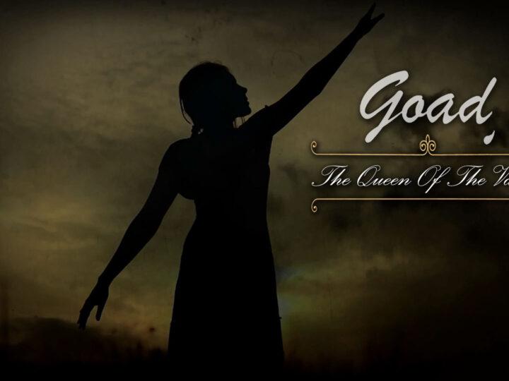 Goad, presentano il video di 'The Queen Of The Valley'