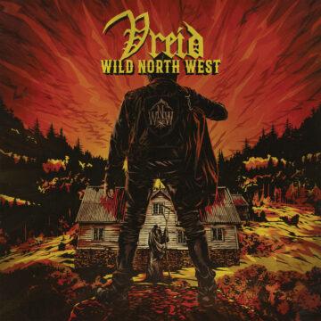 Vreid – Wild North West