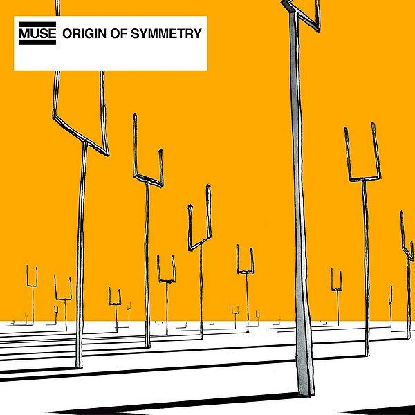 'Origin Of Symmetry' – Vent'anni fa le (vere) origini dei Muse