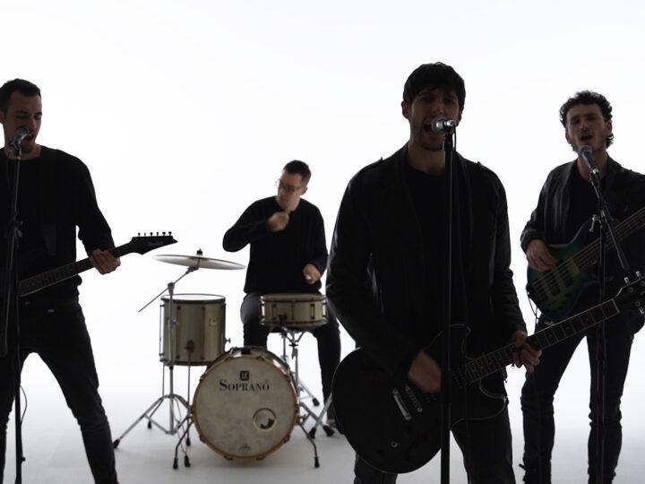 Poison Blackout, su Metal Hammer in anteprima esclusiva il nuovo singolo 'One Love'