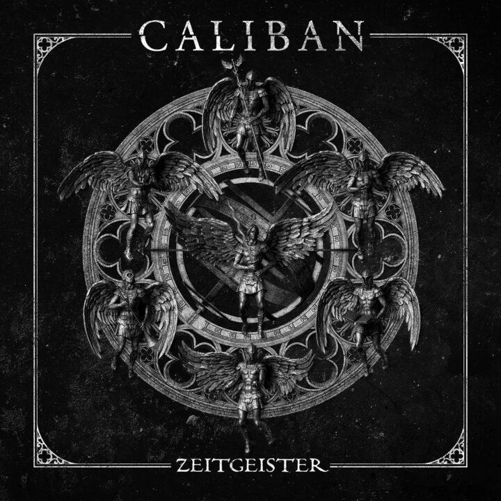 Caliban – Zeitgeister