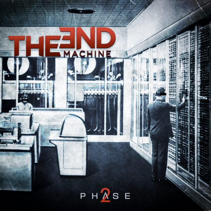 The End Machine – Phase2
