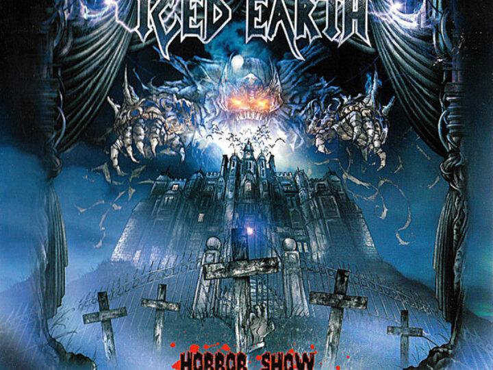 Iced Earth – I vent'anni di 'Horror Show'