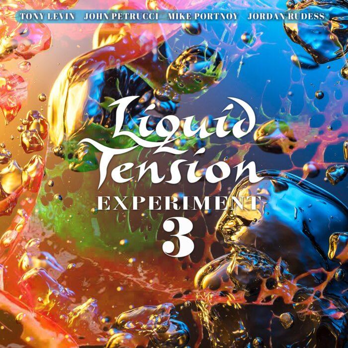 Liquid Tension Experiment – LTE3