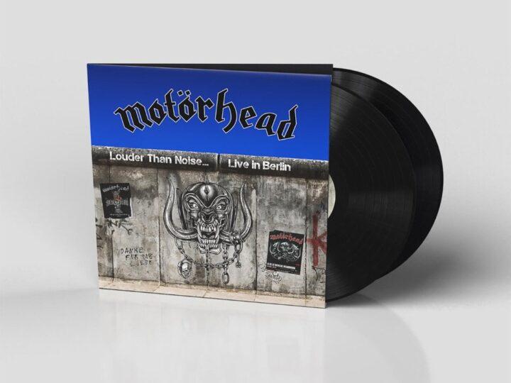 What's In The Box (2) – 'Louder Than Noise… Live In Berlin' dei Motörhead