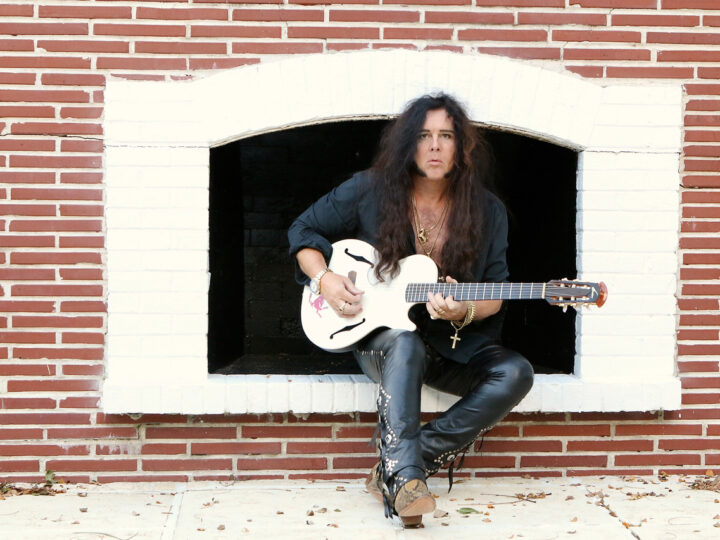 Yngwie Malmsteen, ascolta 'Wolves At The Door' dal nuovo 'Parabellum'