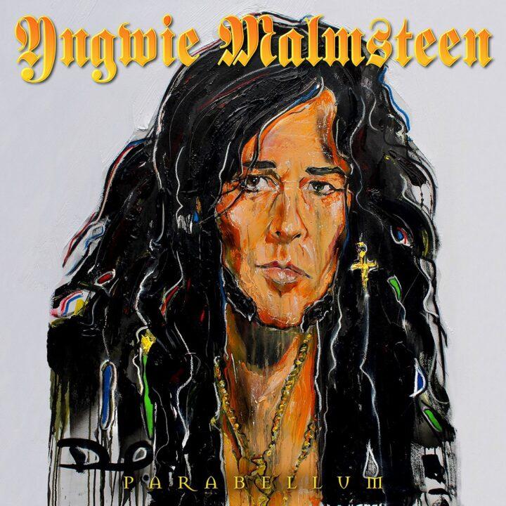 Yngwie Malmsteen – Parabellum