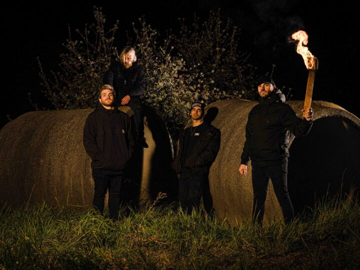 Outmayr, ecco il nuovo singolo 'Fight Fire With Fire'
