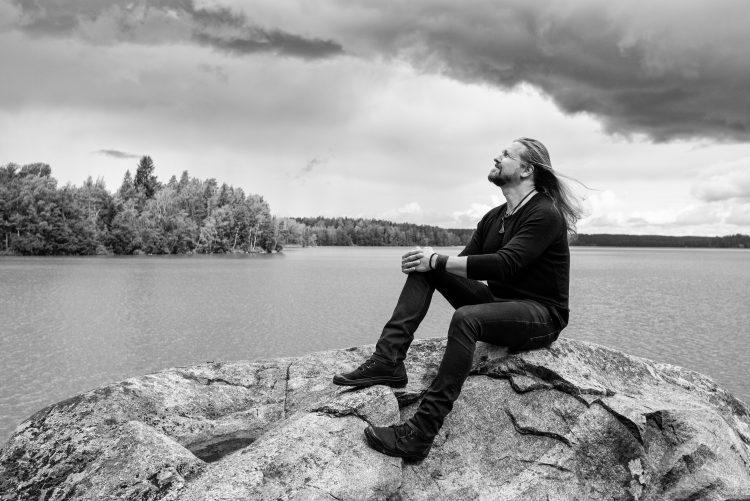 Esa Holopainen – Una sfida molto personale