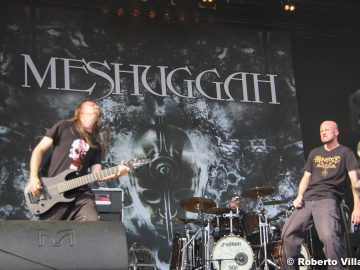 Gods Of Metal 2008 @Arena Parco Nord – Bologna, 27-28-29 giugno 2008
