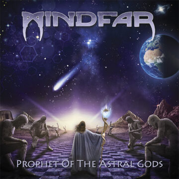 Mindfar – Prophet Of The Astral Gods