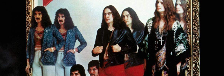 Black Sabbath - speciale 'Sabotage'