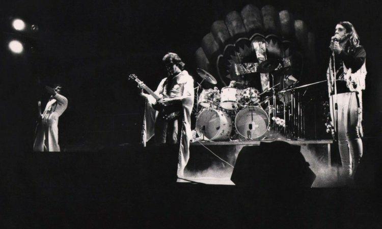 Black Sabbath, la deluxe edition di 'Technical Ecstasy'