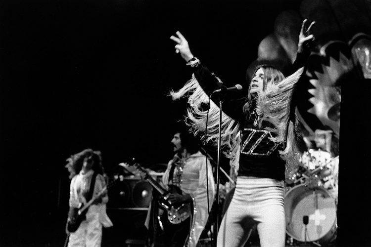 Black Sabbath – O specchio, specchio delle mie brame…