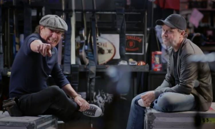 Lars Ulrich, perché i Metallica sono unici (batteria compresa)