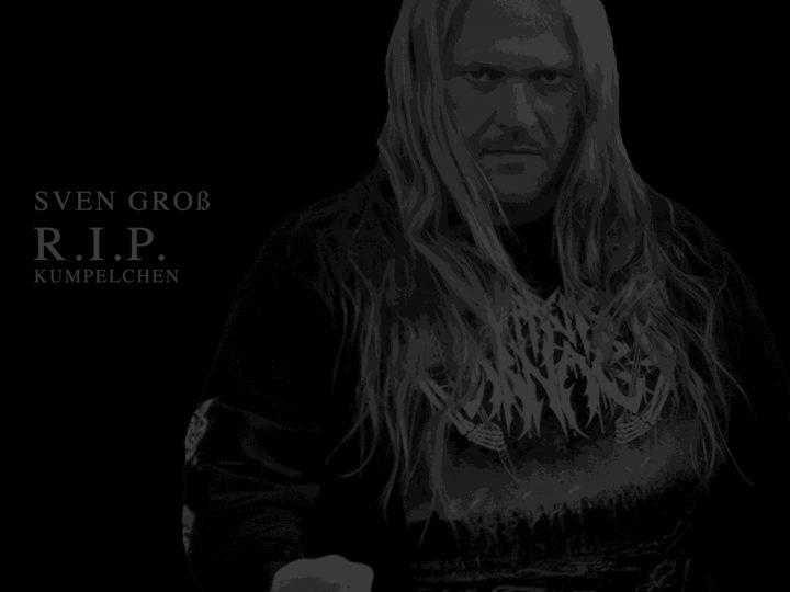 Fleshcrawl, è morto il cantante Sven Gross