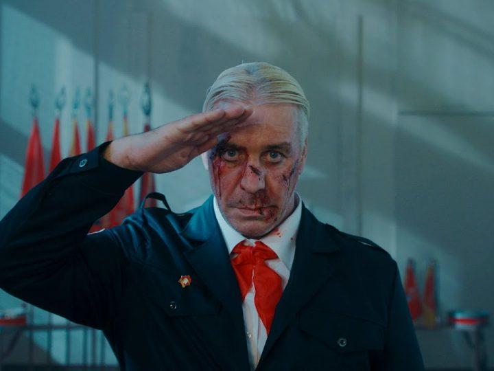Till Lindemann, ecco il suo cortometraggio 'Ich Hasse Kinder'