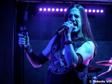 Edge Of Forever + Hell In The Club @ Legend Club – Milano, 10 luglio 2021