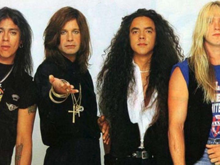 Ozzy Osbourne, edizione speciale per i trent'anni di 'No More Tears'
