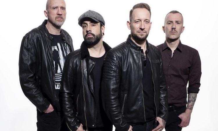 Volbeat, il nuovo singolo 'Shotgun Blues'