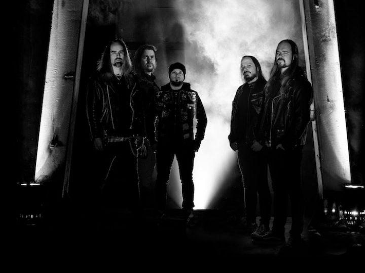 Insomnium, i dettagli del nuovo EP 'Argent Moon'