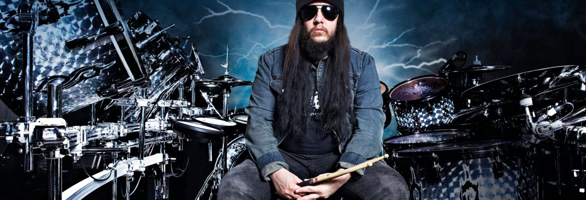 Addio a Joey Jordison - Everything Ends