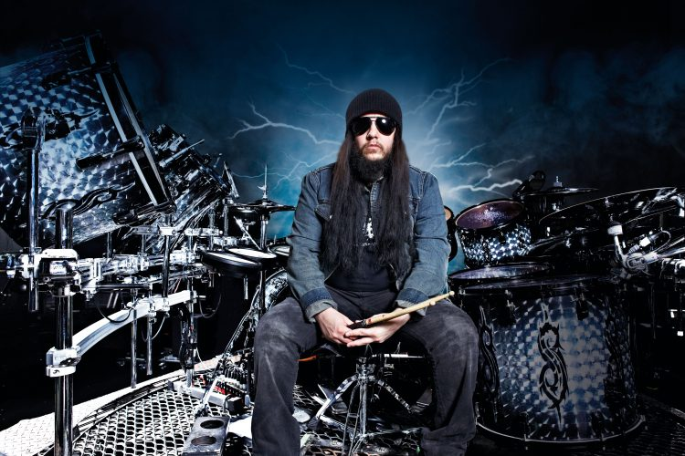 Joey Jordison – Everything Ends