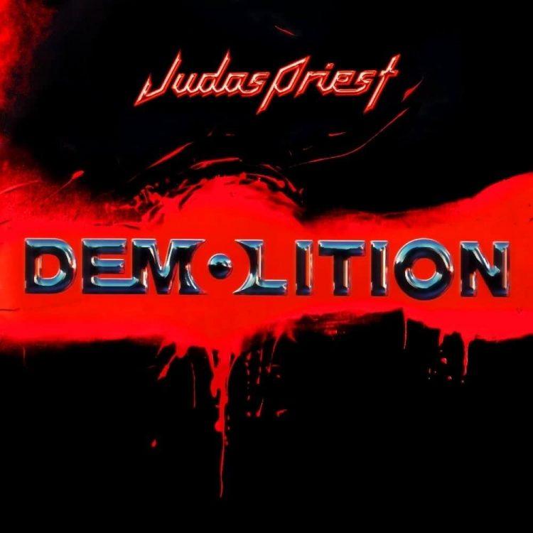 'Demolition' – 20 anni fa il 'peggiore' disco dei Judas Priest?