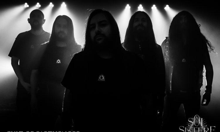 Sol Sistere, il lyric video di 'Nothofagus' in anteprima su Metal Hammer
