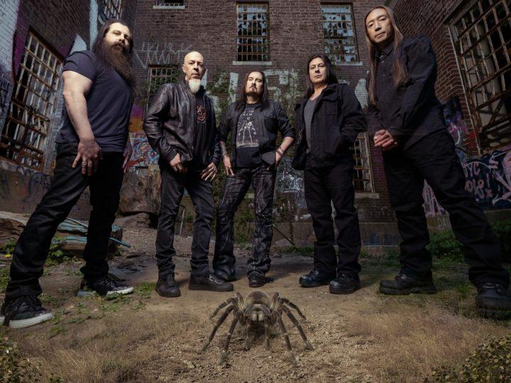 Dream Theater, in Italia nel 2022
