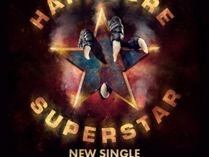 Hardcore Superstar, il primo singolo 'Catch Me If You Can'