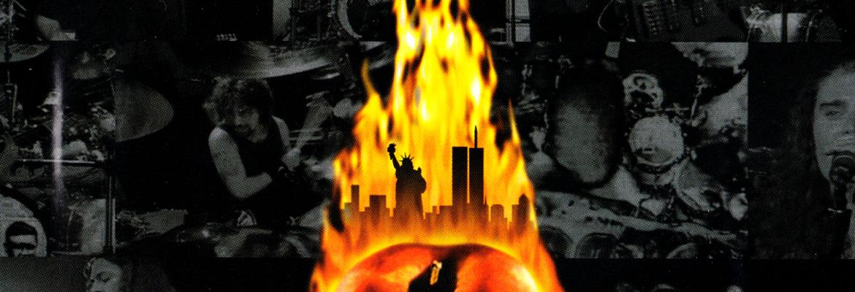 11 settembre 2001 - Gli album e le strane coincidenze