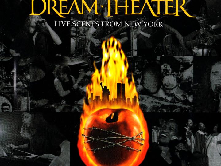 11 settembre 2001 – Music Trade Center