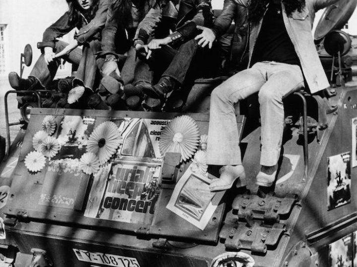 Uriah Heep, annunciata la nuova raccolta 'Choices'